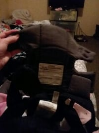 black and gray car seat High Point, 27262