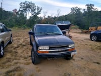 2000 Chevrolet S-10 Linthicum Heights