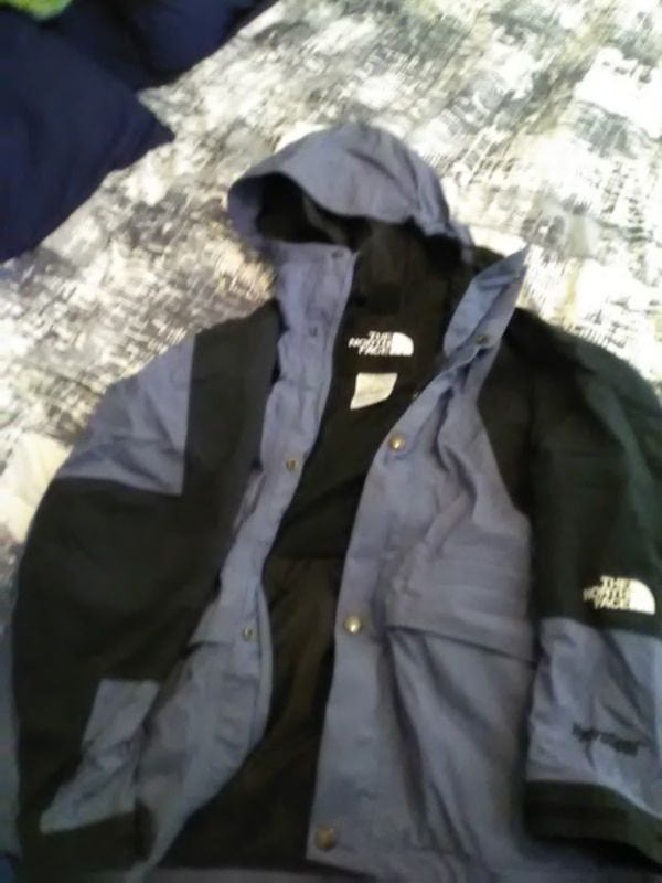129ab1204d24 Used boys winter jacket size 8-10 for sale in Sparks - letgo