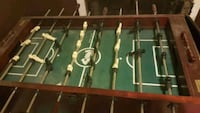 Spartan Sports Foosball Table Vienna, 22181