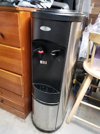 Oasis Water Cooler (hot and cold) Nanuet