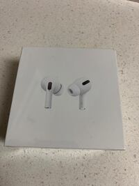 Sealed - Airpods Pro - Priced to sell Ellicott City, 21042