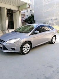 Ford - Focus - 2012 8395 km