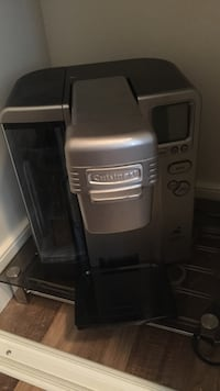 black and gray Keurig coffeemaker Red Deer, T4N 5N8