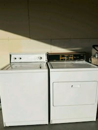 kenmore washer and electric dryer Phoenix, 85023