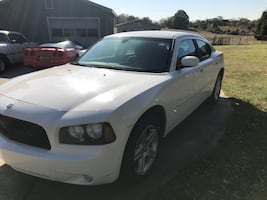 2010 Dodge Charger Auto