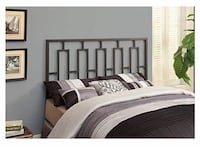 Queen Headboard Elkridge, 21075