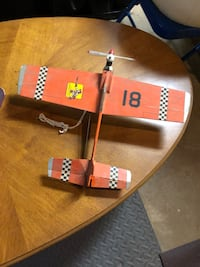 Vintage Toy Airplanes (fragile) Culpeper, 22701