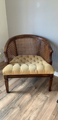 Antique sitting chair Lancaster, 93535