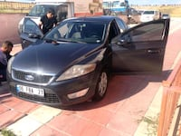 2010 Ford Mondeo 2.0 TDCI 140 PS TREND AUTO Hisar