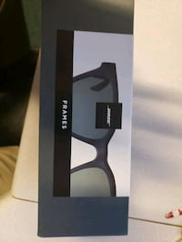 Bose frames brand new wore once Paxton, 01612