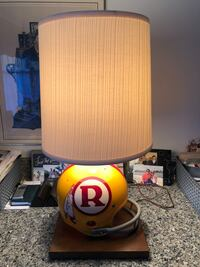 Redskin Lamp  Laurel, 20707