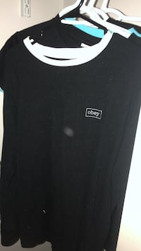 obey long sleeve size s (need gone) Abbotsford, V2S