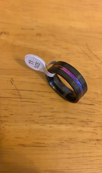 New size 11 band ring Omaha, 68132
