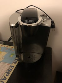Keurig coffee maker Toronto, M4A 2Y1