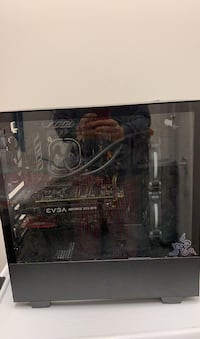 Gaming/work pc Victoria, V8R 6A7