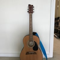 Childrens First Act acoustic guitar Waldorf, 20603