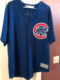 Cubs jersey Amarillo, 79118