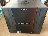 Halo 5 Collectors Edition Statue Sun Prairie, 53590