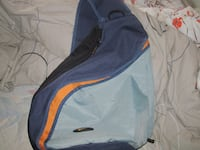 Nike Sling Backpack Messenger Bike Bag. Tri color  Winnipeg