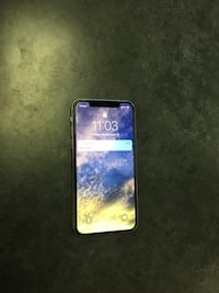 Iphone X 256gb silver Visalia, 93277