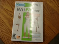 Wii Fit Plus Game Surrey