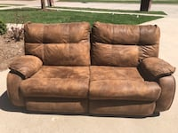 Great movie recliner! Waukee, 50263