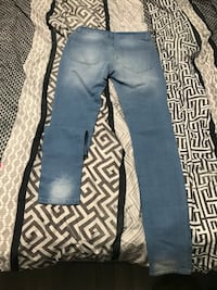 Size 26 Forever 21 jeans Ajax, L1S 2T7