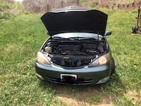 2003 Toyota Camry Dumfries