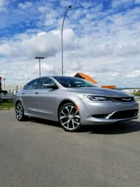 Chrysler - 200 - 2016 Airdrie
