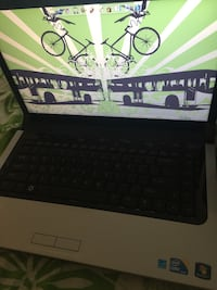 Dell i7 6gb Ram 500gb hdd 15.6 inches screen laptop notebook Scarborough Toronto, M1J