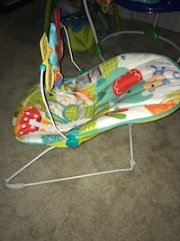 Fisher price baby bouncer  Rockville, 20852
