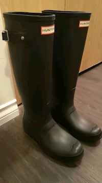 Hunter Boots 3753 km