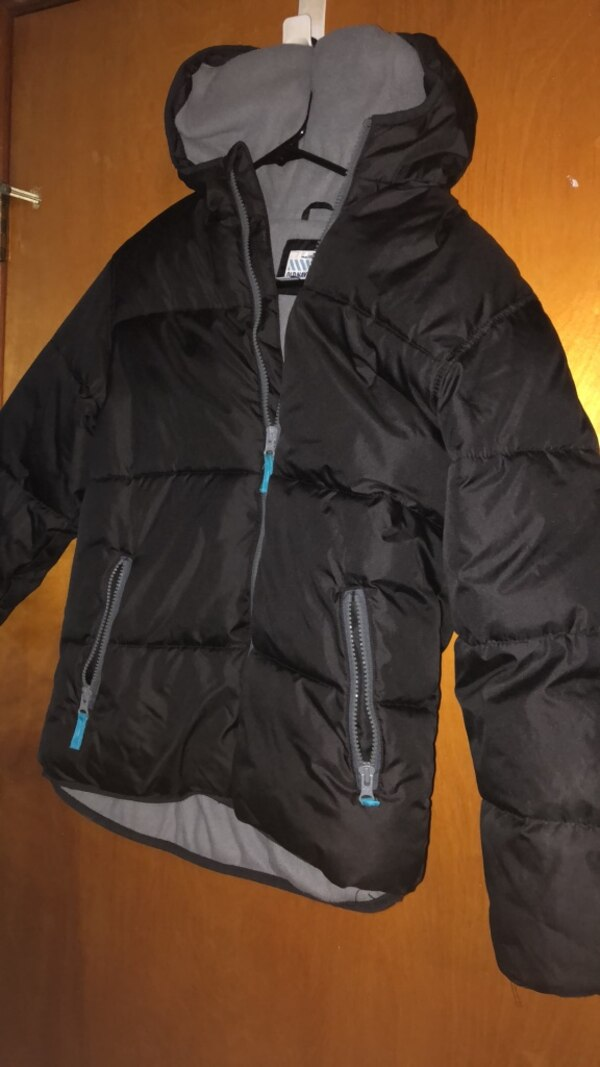 450bdcc540f4 Used Youth Boys Large Winter Jacket - Old Navy for sale in ...