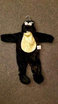 18-24 month cat toddler costume Honolulu, 96814