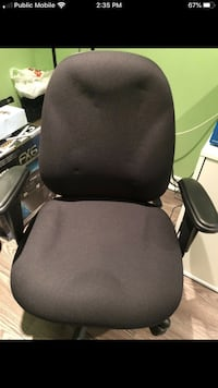 Office Chair (Excellent Condition)