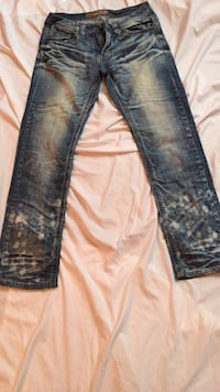 Jeans Washington, 20019