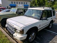 Land Rover - Discovery - 2003 Rockville