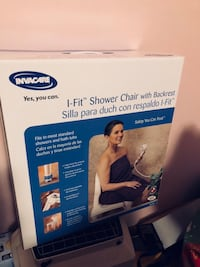 Barely Used Shower Chair Columbus, 43224