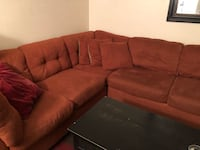 Sectional Couch San Jose, 95121