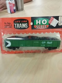 In Box Life like CP Rail Coal Truck Ho Scale Winnipeg, R3A 0X1