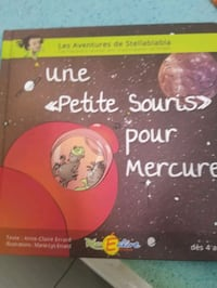 French childrens picture books Pickering