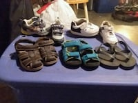 Toddler size 7c shoes Winchester, 22601