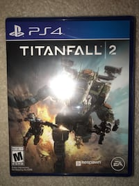 PS4 game Brand New Calgary, T2E 6Z8