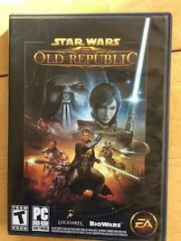 Star Wars The Old Republic PC  Warwick, 10990