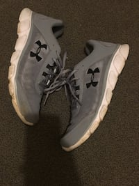 Under armour shoes size 10.5 Alexandria, 22306