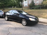Honda - Accord - 2004 Baltimore