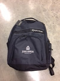 Taylormade Golf Backpack/ Laptop Case Columbia, 21045
