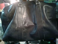 All leather cargo bag South Bend, 46628