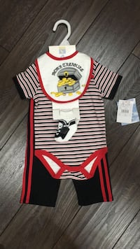 Baby clothes - 4pc set for boys  Richmond, V7A